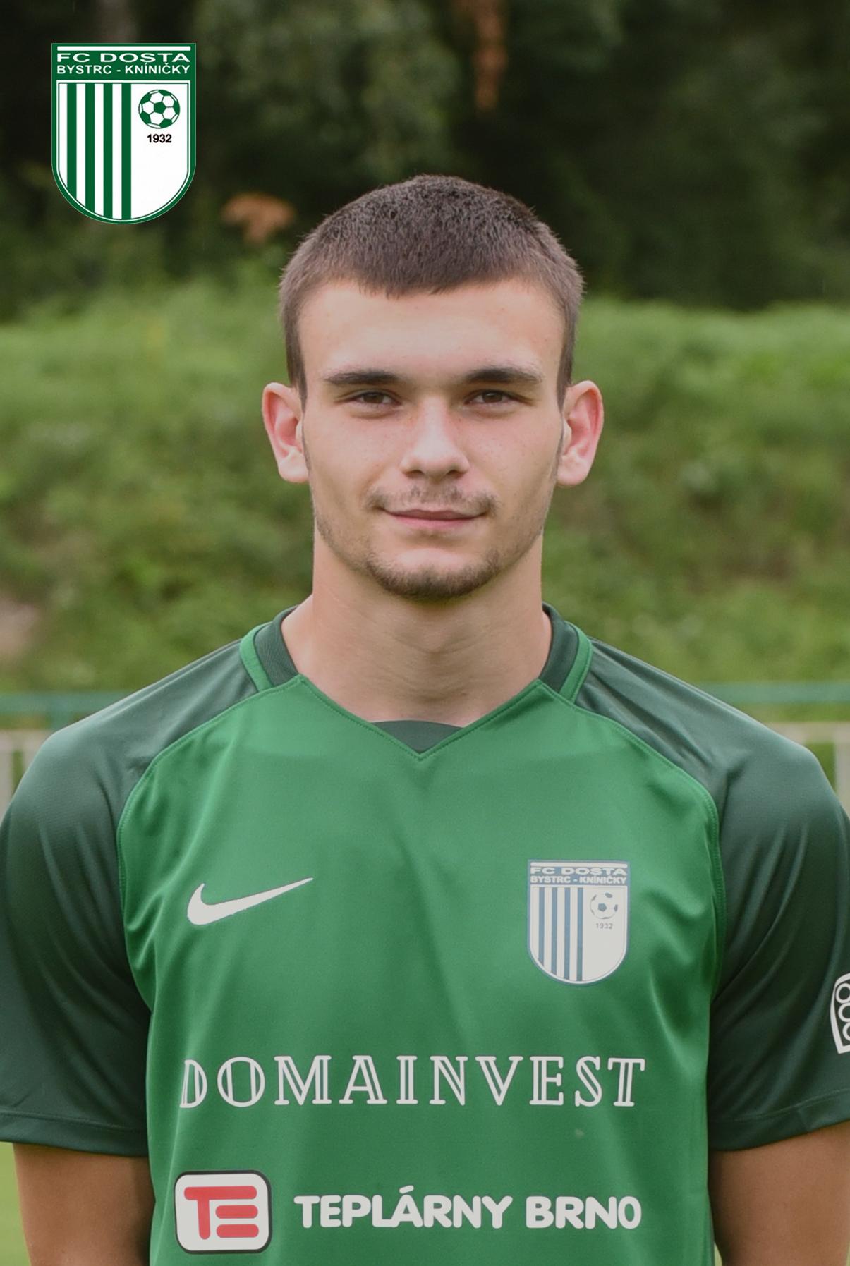 Jakub Juránek