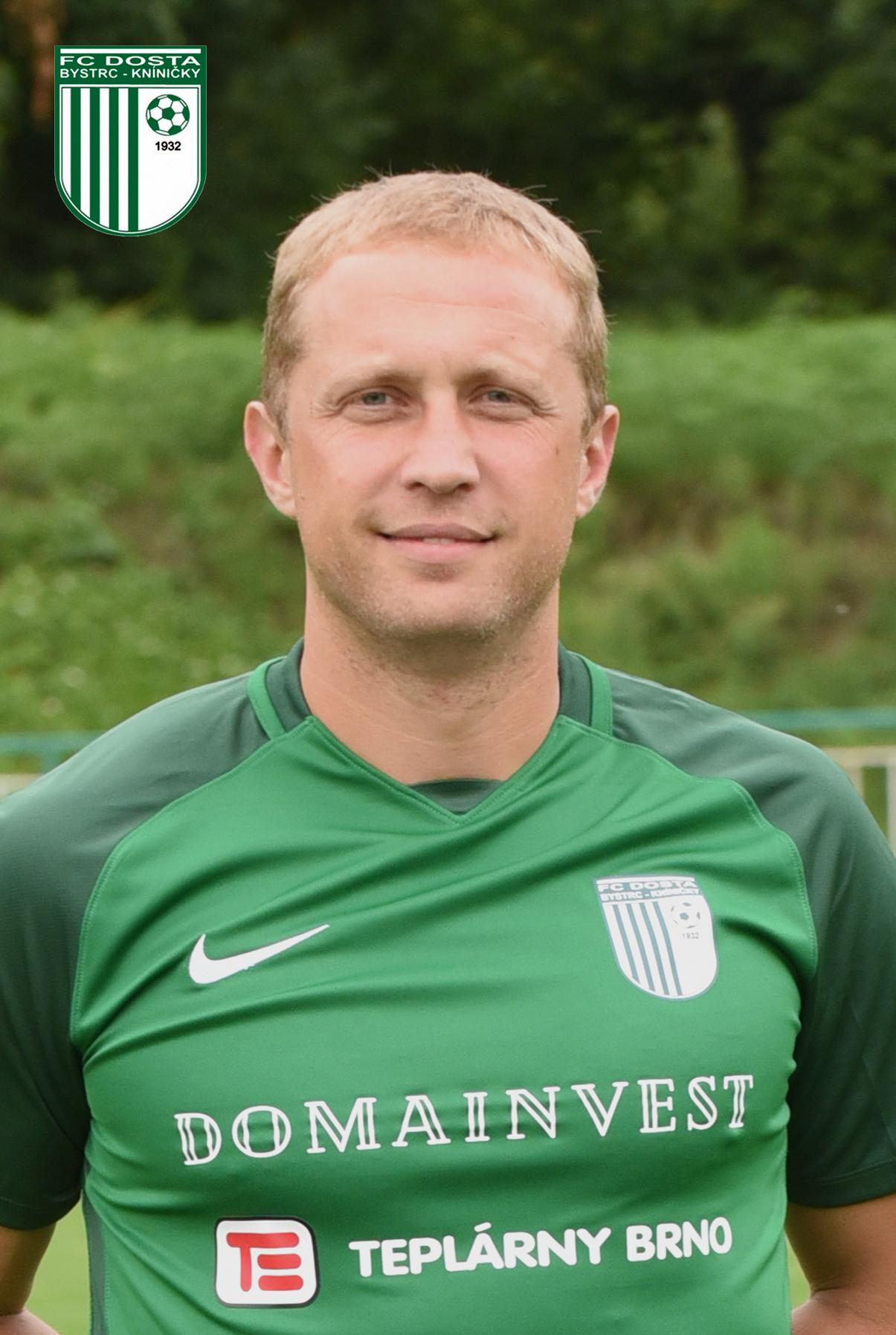 Tomáš Buriánek