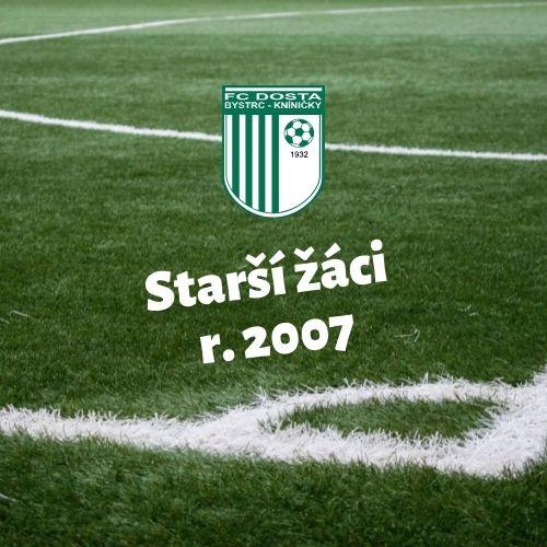 FC Dosta Bystrc - Kníničky Týmy