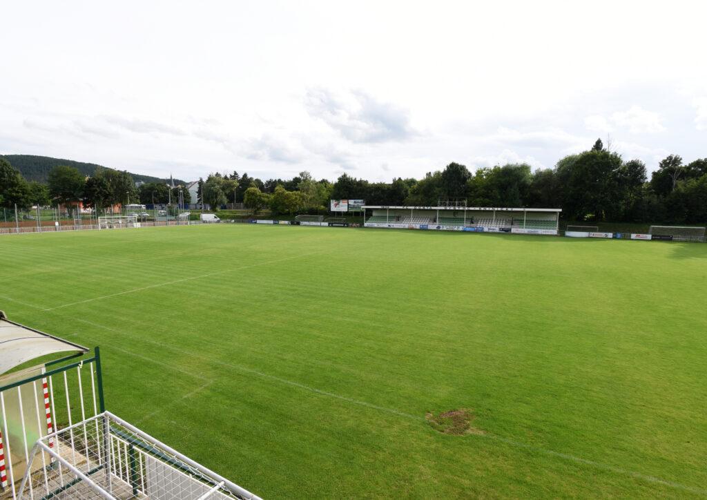 FC Dosta Bystrc - Kníničky Fotogalerie